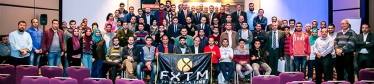 FXTMPartners Host Successful Bitcoin and Cryptocurrencies Seminar