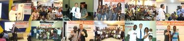 FXTM's Seminar & Workshop Tour in Nigeria Gets Highest Praise Yet