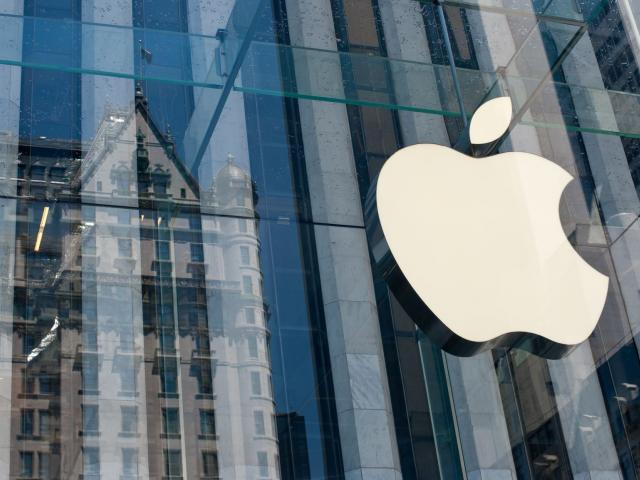 Key events this week: Apple share prices to catch up with rest of Big Tech?