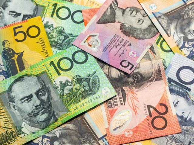 Steady Aussie ahead of RBA decision