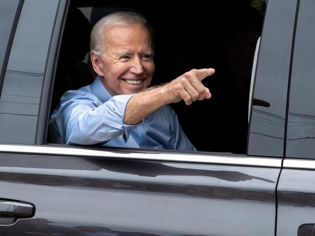 Will Biden's presidential inauguration affect markets today?