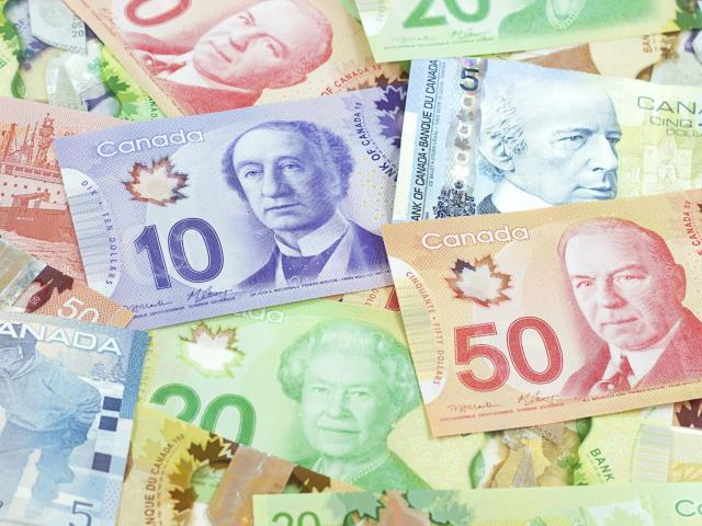 Canadian dollar bruised ahead of BoC decision