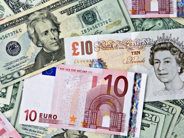 Инвесторы, ставящие на рост евро, получили контроль над ним