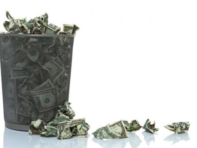 Доллар США ослаб перед выступлением Йеллен