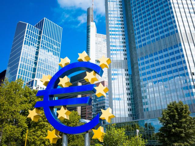 ECB holds rates but flags rate cut in September