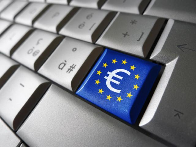 Stronger Euro, but not because of the ECB decision