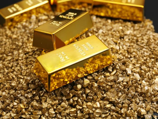 Technical Outlook: Gold Wobbles Above $1770