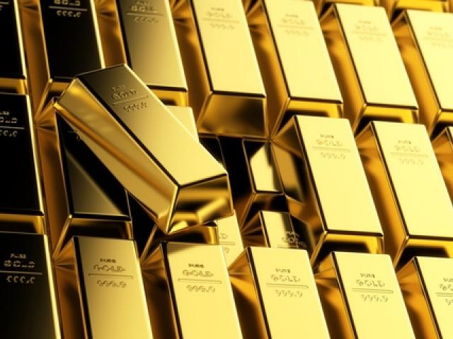 Gold on track for weekly gain as investors await US rate cut