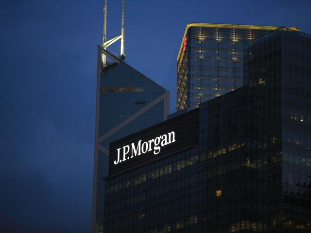 Earnings Preview: JPMorgan In Focus