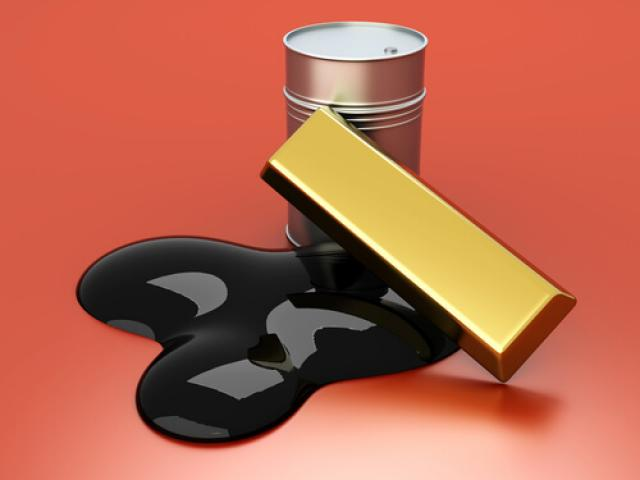 Commodity sell-off weighs on global sentiment