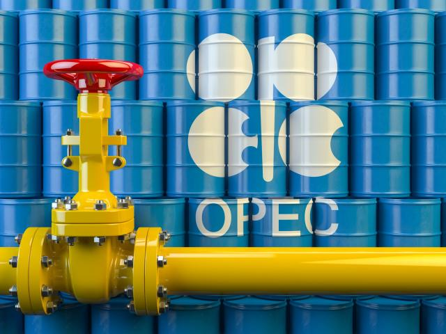 OPEC+ to re-attempt breaking deadlock today