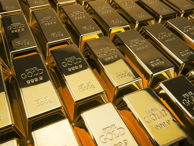 Technical outlook: Gold firms above $1800