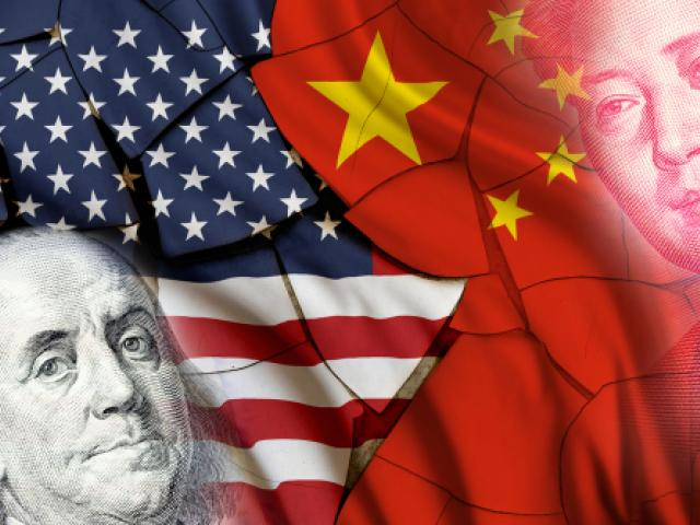 Trade tensions reach dangerous heights as Trump retaliates against China
