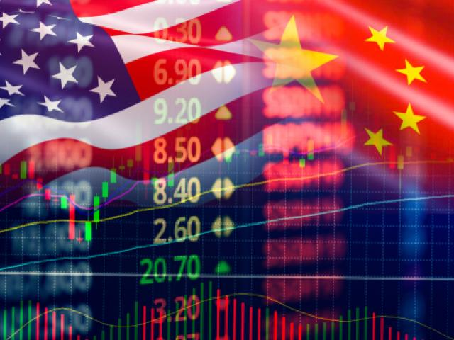 Risk appetite recedes as global trade developments drag on