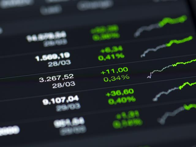 Stock investors remain bullish despite negative headlines