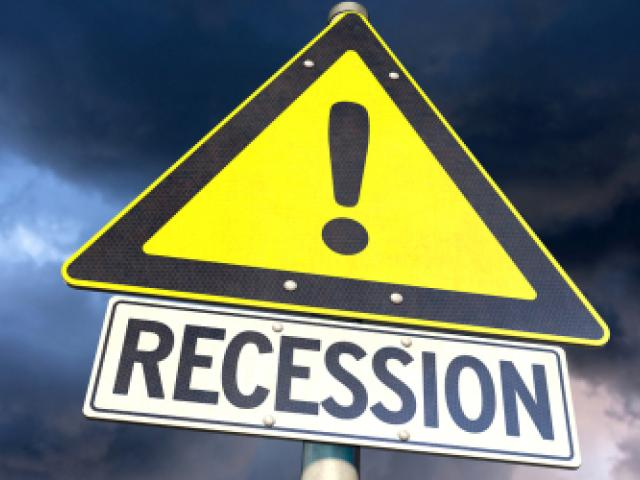 UK economy nosedives into recession