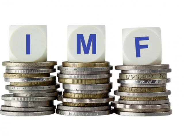 2ee63f9ef101 Caution prevails as IMF downgrades global growth outlook