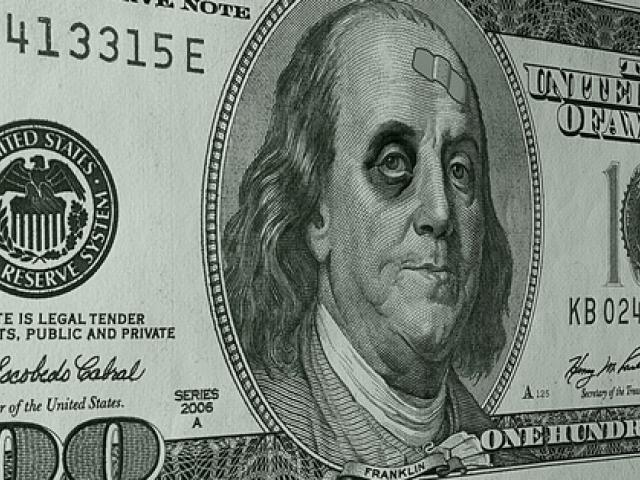 Dollar bruised by majors as optimism returns