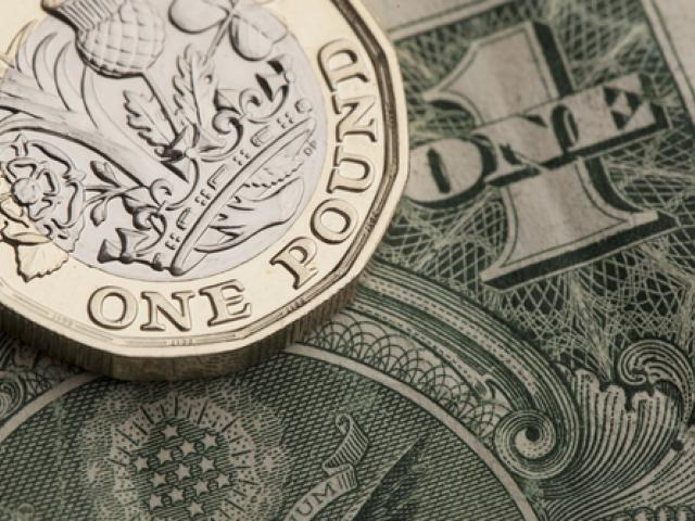 Will GBPUSD drop following announcement UK Prime Minister tests positive last?