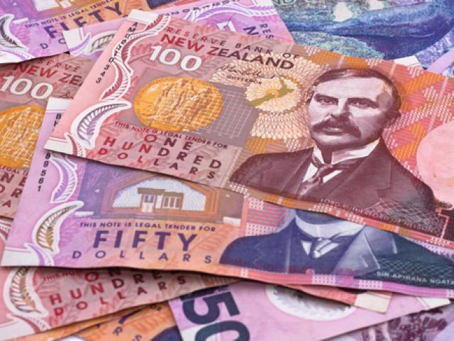 New Zealand Dollar nosedives as RBNZ shocks with bigger rate cut