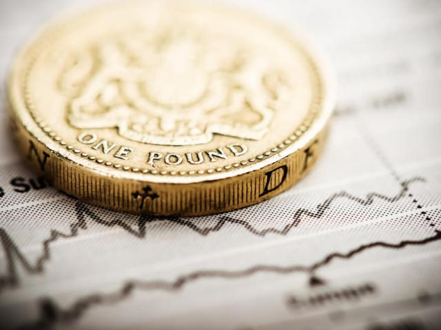 Pound rebounds after BoE financial stability report