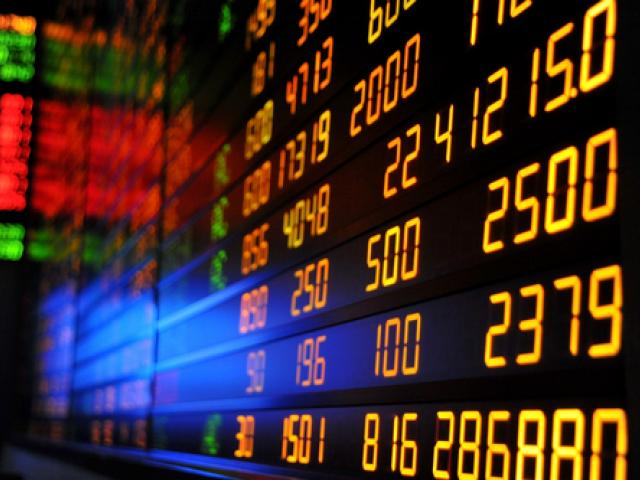 Market sentiment influenced by trade developments