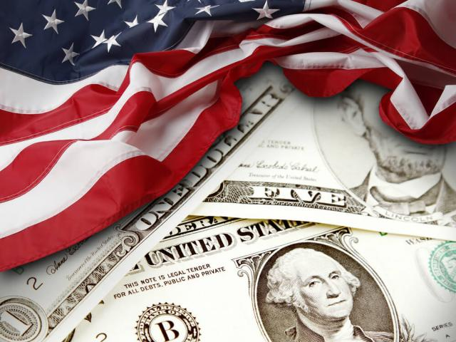 Dollar steady despite NFP plunging to historic lows