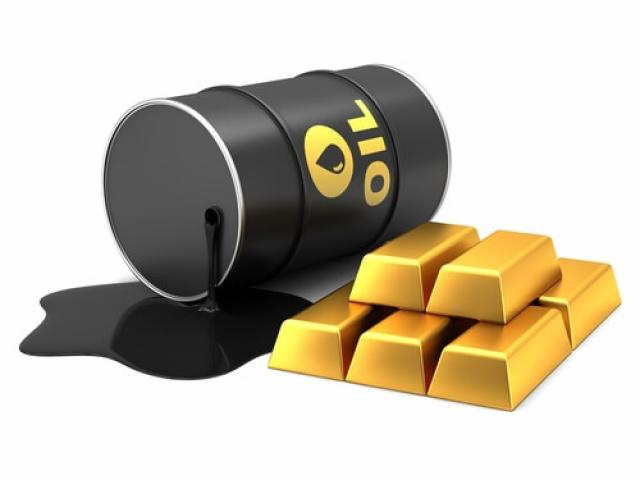 Oil prices slide on China virus fears; Gold steadies