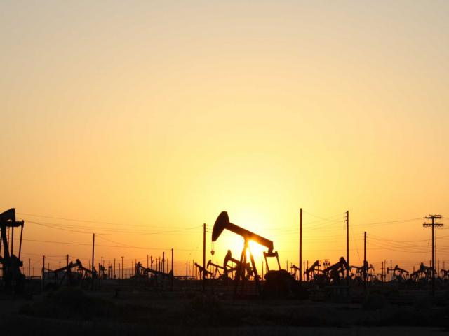 Oil to stay elevated over heightened geopolitical fears