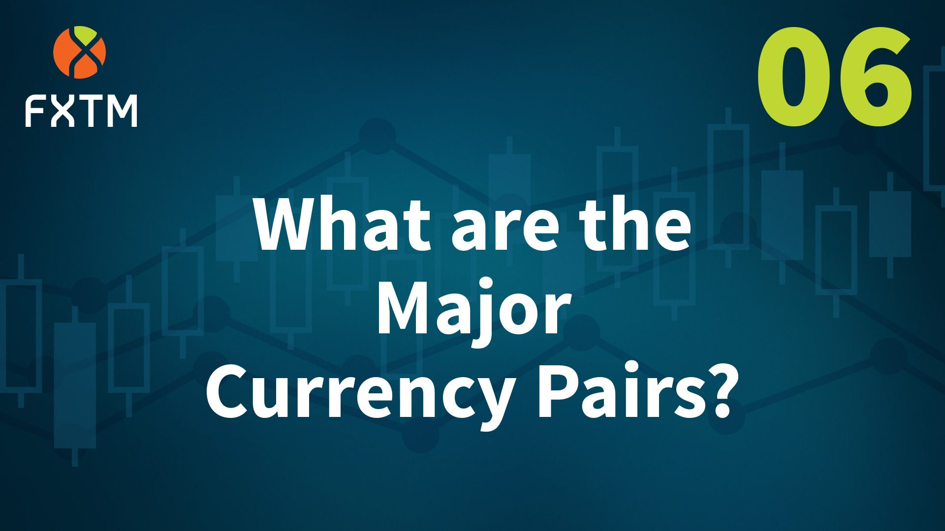 Forex trading major pairs