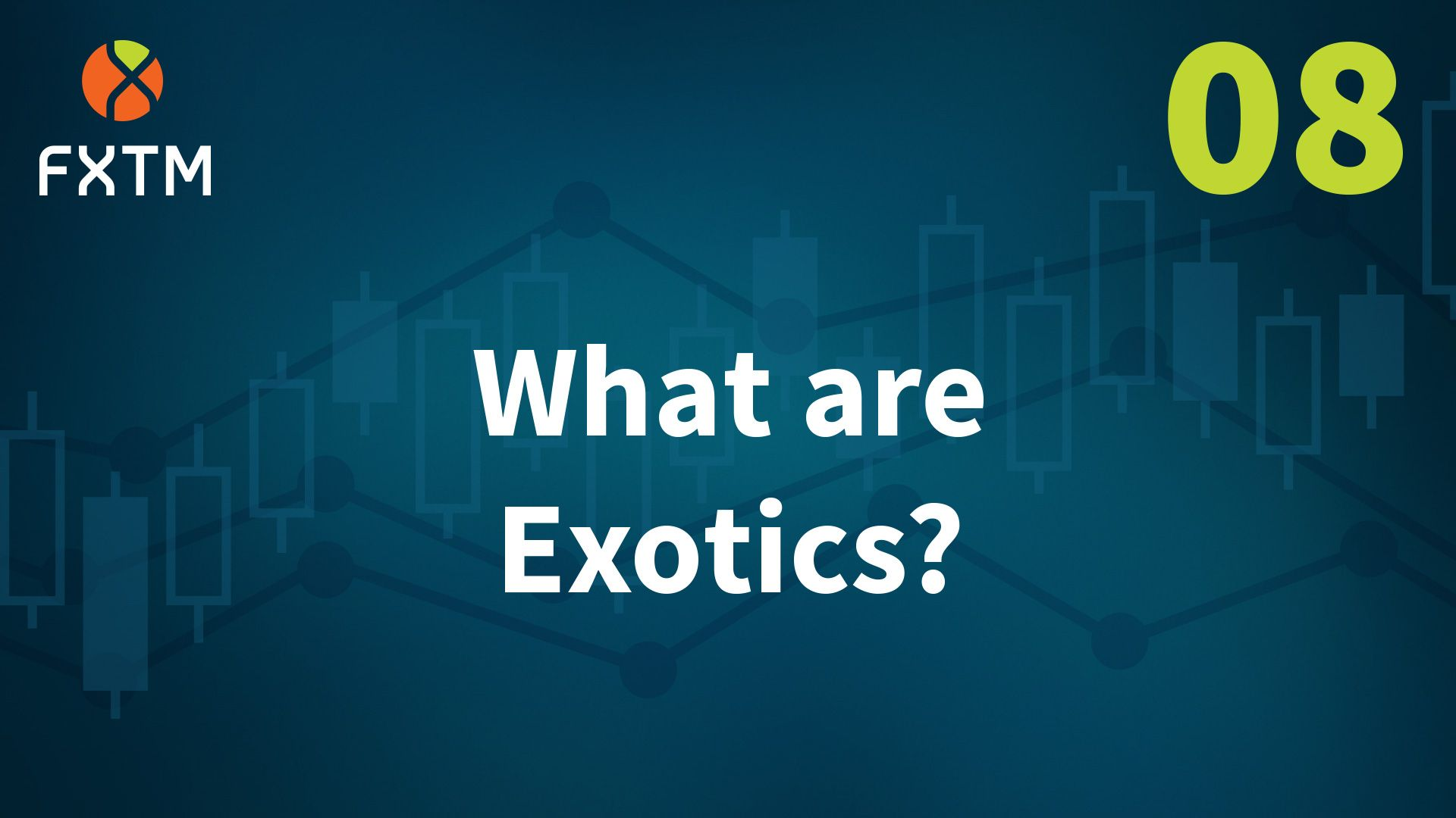 What are Exotics?