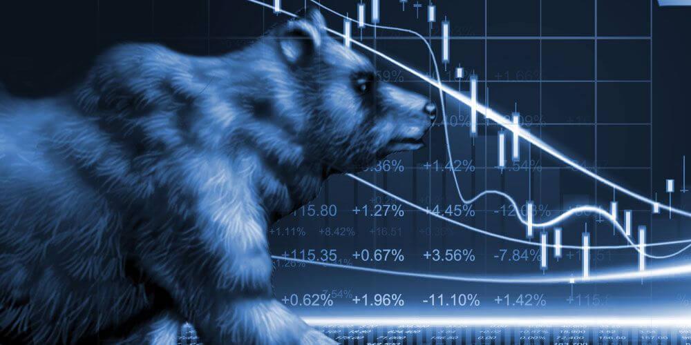 Fenomena Bitcoin atas Tren Bearish
