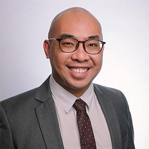 富拓市场分析师Han Tan