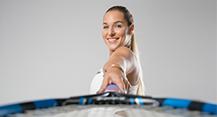 Dominika Cibulkova becomes FXTM brand ambassador