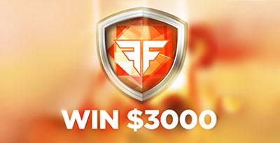 FXTM runs its first ever Demo Contest