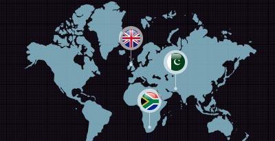 FXTM Global expansion plans