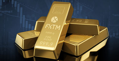 FXTM Gold