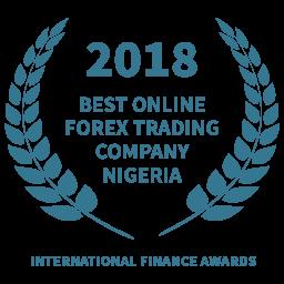 2018 Syarikat Perdagangan Forex Dalam Talian Terbaik di Nigeria