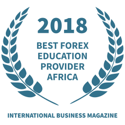 2018 Best Forex Education Provider Africa
