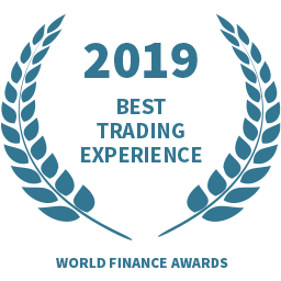 2019 Best Trading Experience