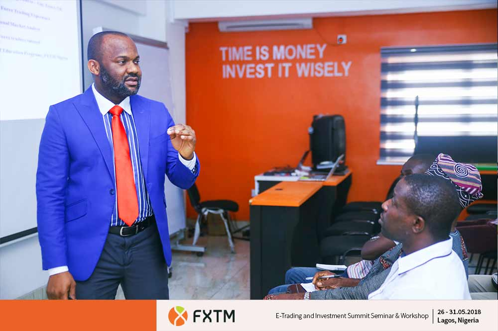10 Best Forex Brokers In Nigeria [ Regulated Brokers]