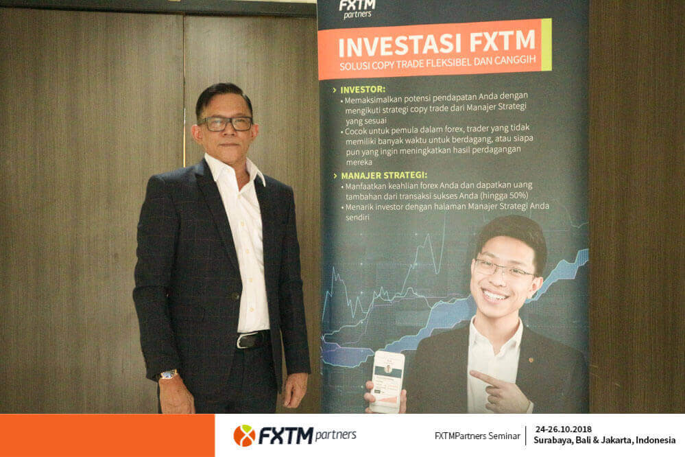 Forextime indonesia embassy groupon investment course