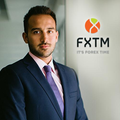 Jameel Ahmad, Chief Market Analyst FXTM