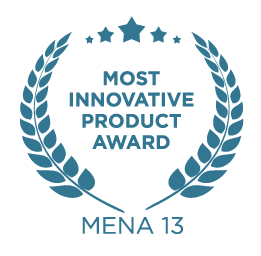 Most Innovative Product Award