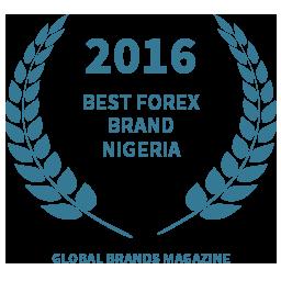 Jenama Forex Terbaik - Nigeria