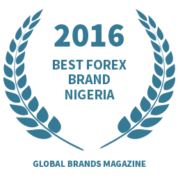 सर्वश्रेष्ठ फॉरेक्स ब्रांड- नाईजीरिया