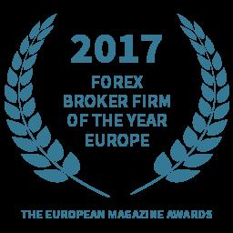 Bróker de Forex el Año de Europa