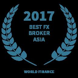 सर्वश्रेष्ठ FX ब्रोकर ऐशिया