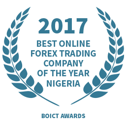 Meilleure entreprise de négociation en ligne Nigéria