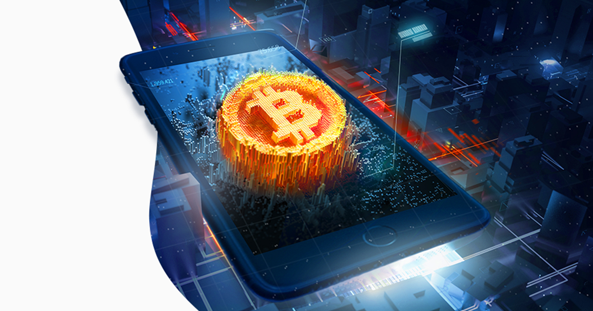 Trade Cryptocurrency CFDs | FXTM Global